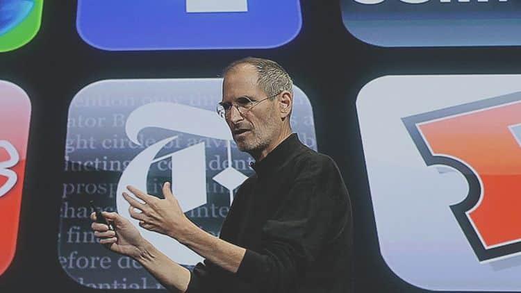 Apple Store má 11. rokov. Takto sa menil jeho dizajn a dizajn aplikácii. - svetapple.sk