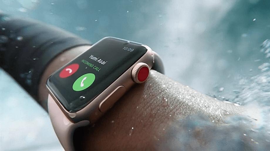 Apple Watch- Môžem sa s nimi osprchovať? - svetapple.sk