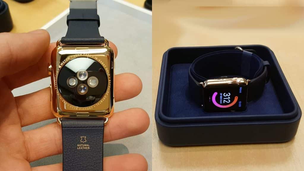 Apple Watch mali konkurovať Rolexkám, skončilo to fiaskom. - svetapple.sk