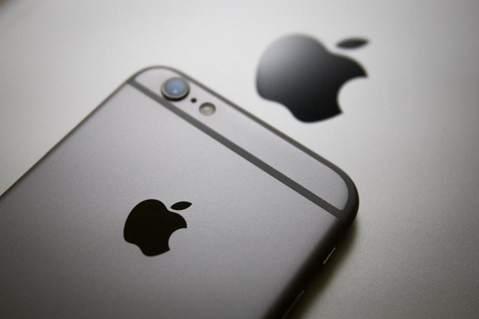 Apple má obrovský bezpečnostný problém - svetapple.sk