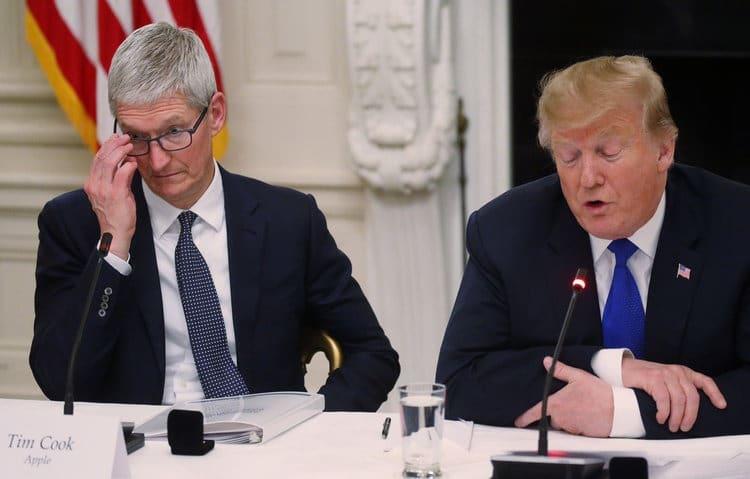 Apple navštívi Samsung. Diskutovať budú o iPhone. s- svetapple.sk