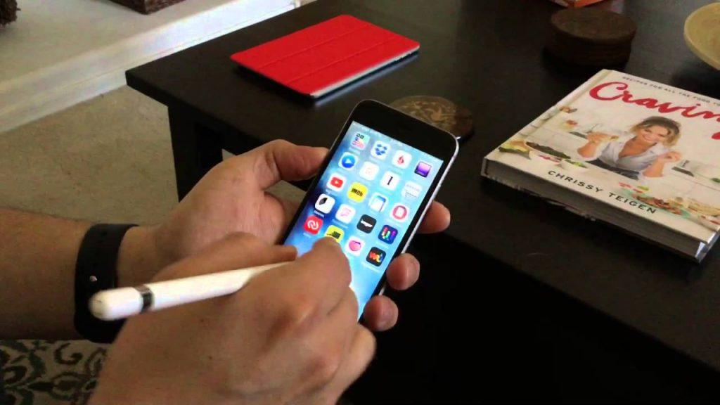 Bude iPhone podporovať Apple Pencil? Steve Jobs by sa v hrobe obracal- svetapple.sk