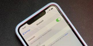 Chyba Bluetooth. Apple zariadenia je možné sledovať, Android nie. - svetapple.sk