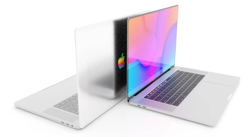 Dúhové logo Apple sa možno tento rok vráti. Poniesť ho môžu niektoré produkty. - svetapple.sk