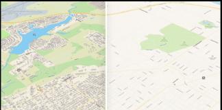 Mapy v iOS 13 sú aktualizované. Aké zmeny prišli? - svetapple.sk