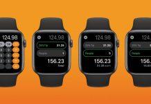 Návod - Ako používať kalkulačku na Apple Watch vo WatchOS 6? - svetapple.sk