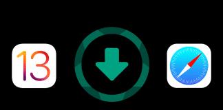 Návod - Nastavte si miesto pre uložené súbory zo Safari v iOS 13 - svetapple.sk