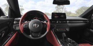 Na predplatné CarPlay od BMW doplatí aj Toyota. - svetapple.sk