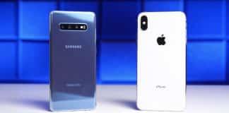 Prechádzajú majitelia iPhonu na Samsung?