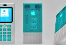 Takto by vyzeral iPhone 21 rokov dozadu. Čo poviete? - svetapple.sk