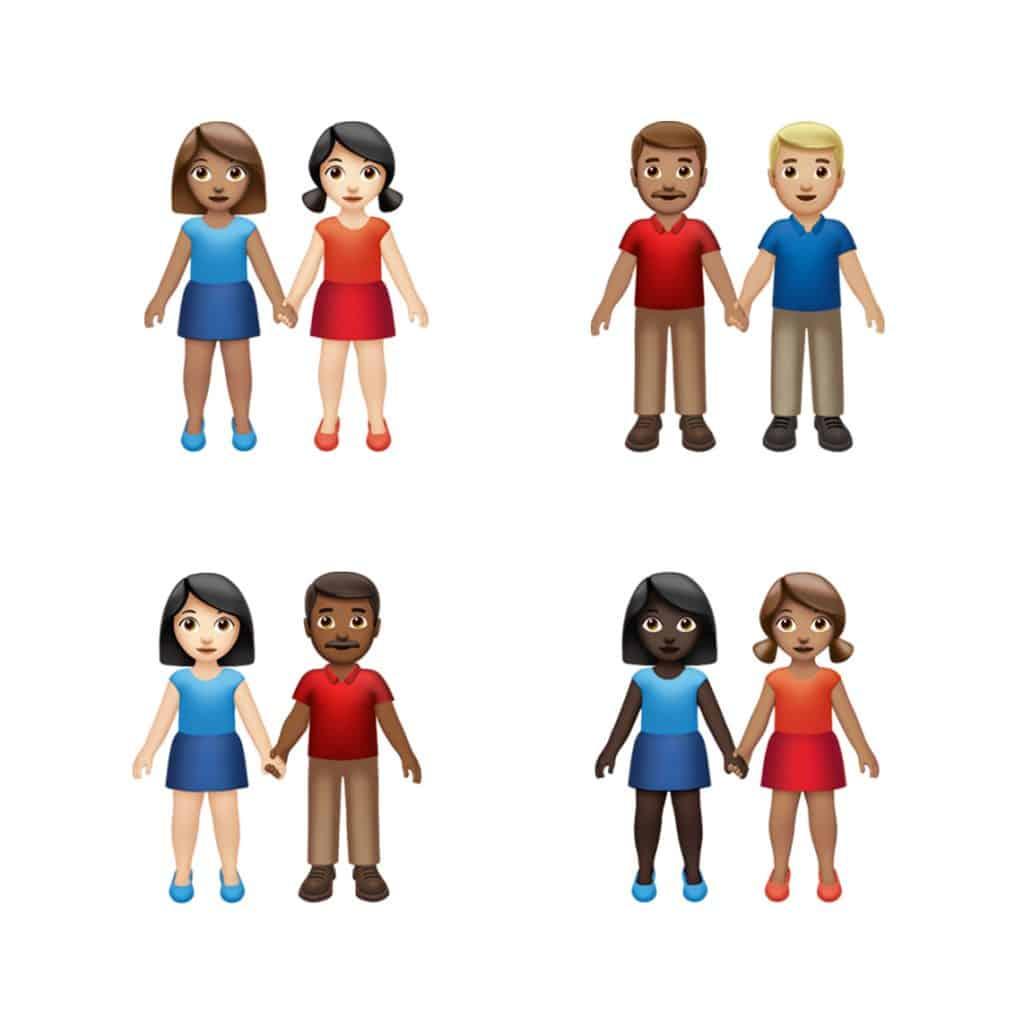 Toto sú nové Emoji, ktoré sa objavia v iOS 13 - svetapple.sk