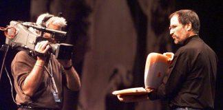 V roku 1999 predstavil Steve Jobs iBook s Wi-Fi. Pozrite sa na to (video). - svetapple.sk