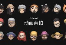 Xiaomi kopíruje Apple. Toto sú Mimoji. - svetapple.sk