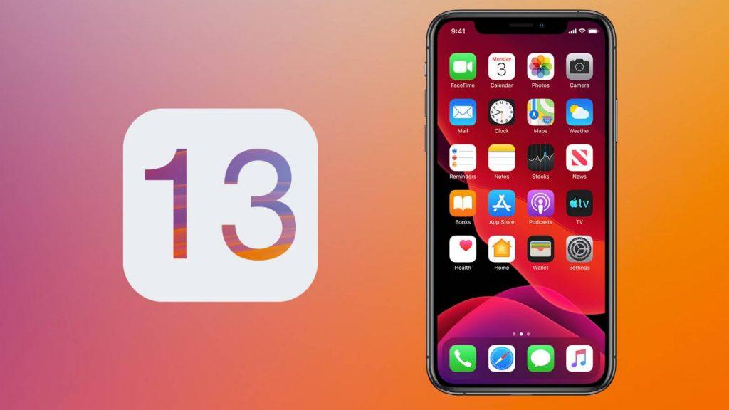 iOS 13 beta 5. Čo všetko je nové? - svetapple.sk