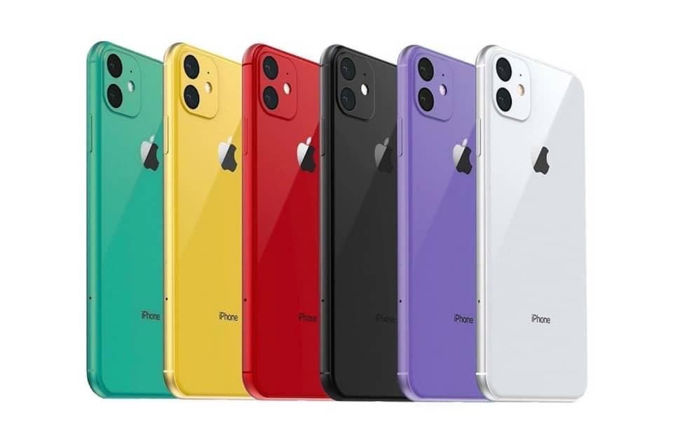iPhone XR 2 na mimoriadne realistických záberoch. - svetapple.sk