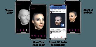 iPhone a 3D fotoaparát. Revolučná novinka príde na budúci rok. svetapple.sk