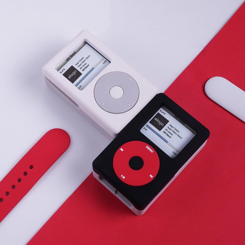 iPod z Apple Watch - svetapple.sk