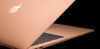5G nebude len výsadou iPhonu. Dostane sa aj do MacBooku. - svetapple.sk