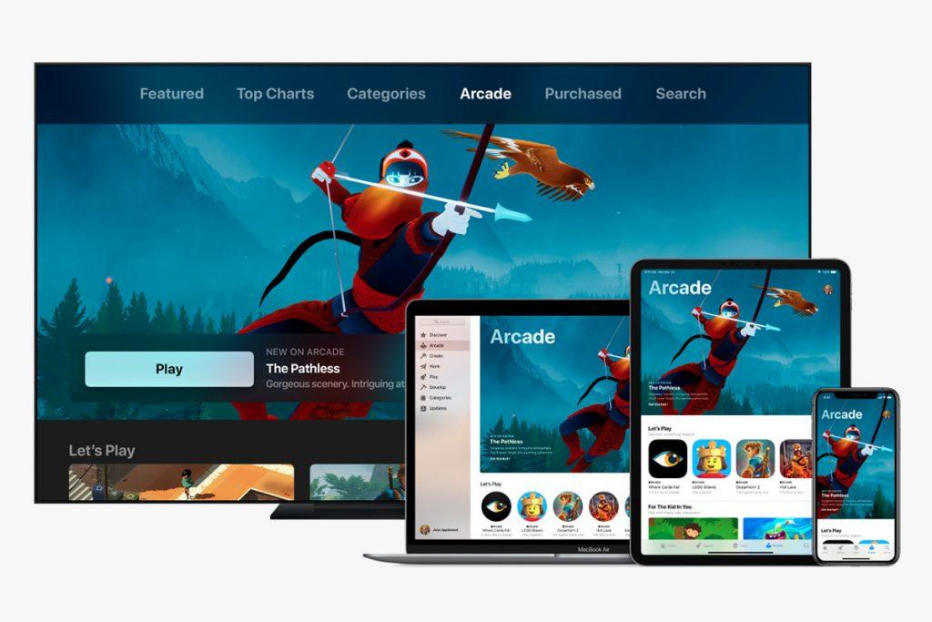 Apple Arcade príde s cenou 4,99$. Naznačuje nám to AppStore. - svetapple.sk