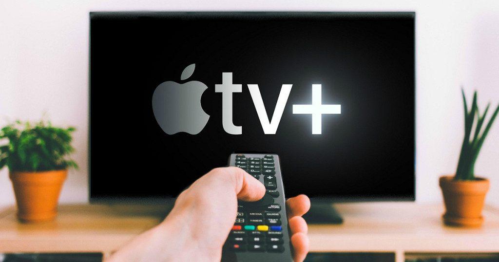 Apple TV+ príde v novembri a bude stáť 9,99$ mesačne. - svetapple.sk