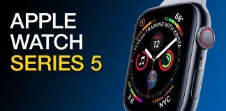 Apple Watch Series 5 prídu s meraním krvného tlaku. Potvrdil to ďalší únik. - svetapple.sk