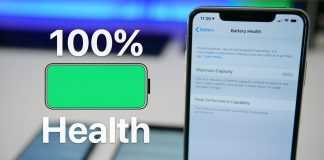 Apple bojuje proti neoriginálnym batériám.
