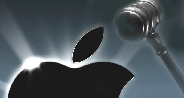 Apple môže za porušenie patentu platiť skoro pol miliardy dolárov. - svetapple.sk