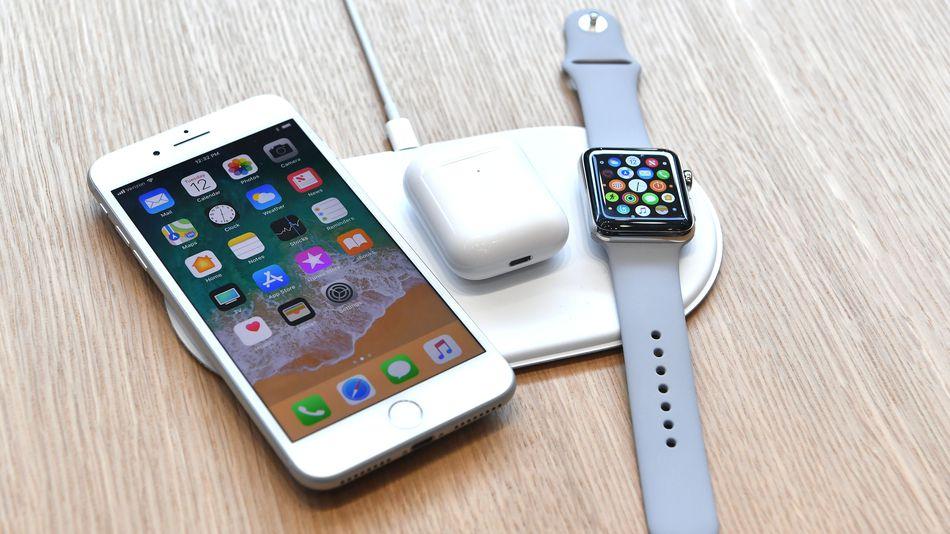 Apple možno pokračuje vo vývoji AirPower. Vyjde to na druhý pokus? - svetapple.sk