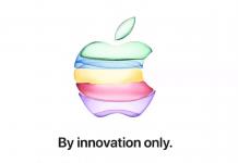 Apple ohlásil Keynote na 10.9.2019. Presne tak ako sme predpokladali. - svetapple.sk