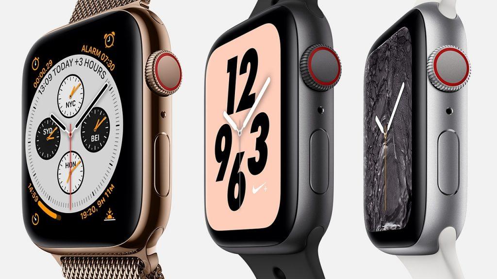 Apple pracuje na Apple Watch 5G. Prezradil to dnešný únik. - svetapple.sk