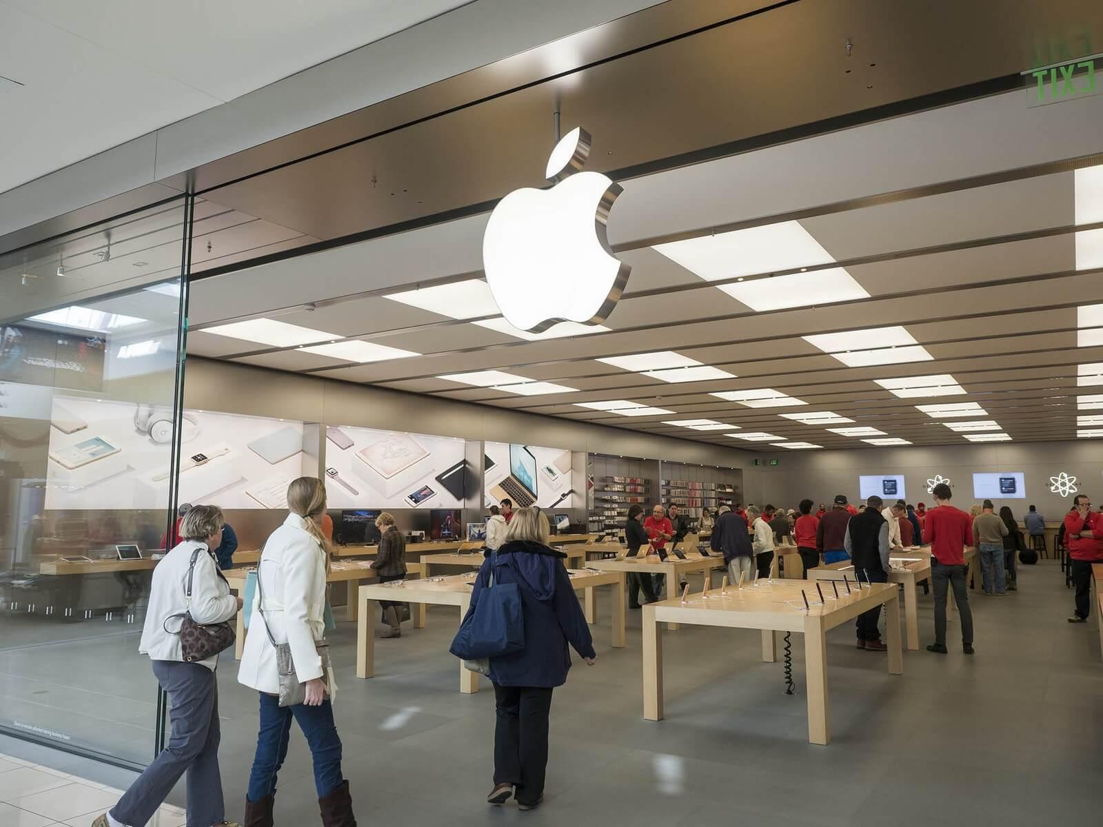 Apple v USA ponúka viac ako 2,4 milióna pracovných miest. - svetapple.sk