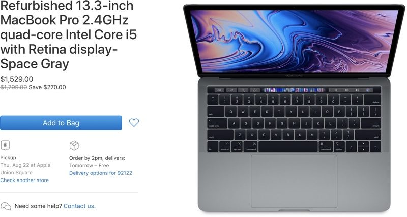 Apple začal s predajom repasovaných MacBookov. Ušetriť sa dá až 15%! - svetapple.sk
