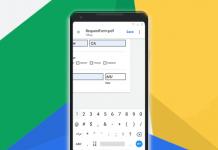 Blesková správa- Google Disk v iOS ponúka možnosť pracovať s PDF formulármi. - svetapple.sk