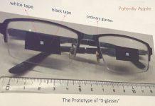 Face ID môžete veľmi ľahko oklamať. Stačí vám čierna páska a dioptrické okuliare. - svetapple.sk