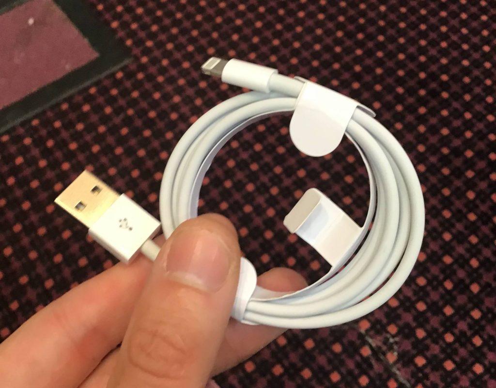 Hacker dokáže vďaka Lightning káblu na diaľku ovládať váš Mac. - svetapple.sk