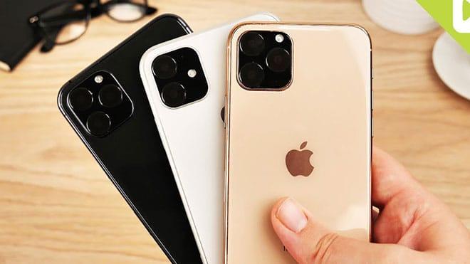 Príde iPhone 11 už 20. septembra do predaja? Úniky naznačujú, že áno. - svetapple.sk