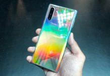 Samsung Galaxy Note 10+ je najlepší fotomobil na trhu. iPhone XS porazil už dávno - svetapple.sk