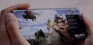 Samsung Galaxy Note 10 sa pomaly mení na hernú konzolu. Toto je budúcnosť - svetapple.sk