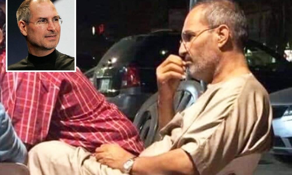 Steve Jobs nažive? Niekto je presvedčený, že predstieral smrť a teraz žije v Egypte. - svetapple.sk