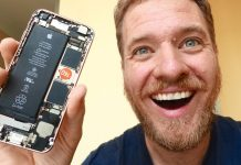 Video- Chlapík si z dielov v Číne poskladal vlastný telefón. - svetapple.sk