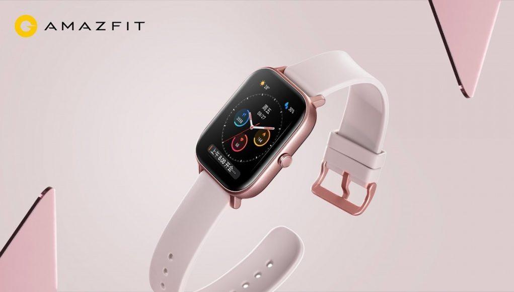 Xiaomi predstavilo svoje vlastné Apple Watch. Nejeden si ich určite pomýli. (blesková správa). - se