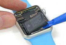 Životnosť batérie v Apple Watch. Koľko vydrží cyklov?