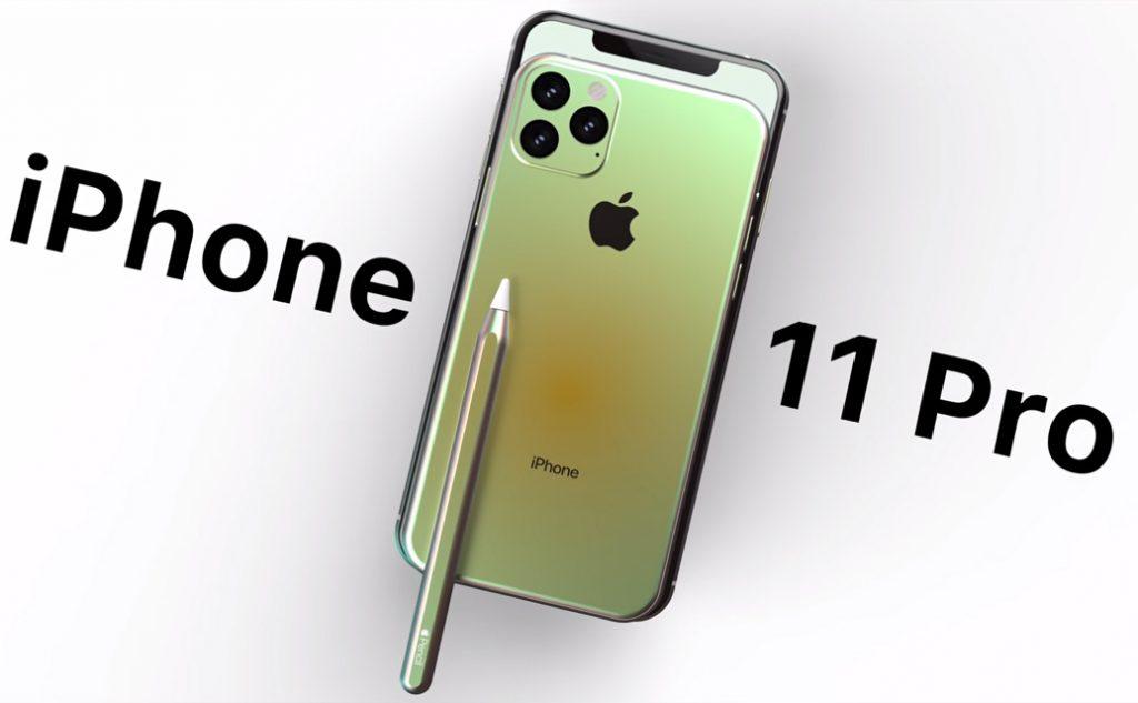 iPhone 11/ 11 Pro - Sumarizácia toho, čo o ňom vieme. - svetapple.sk
