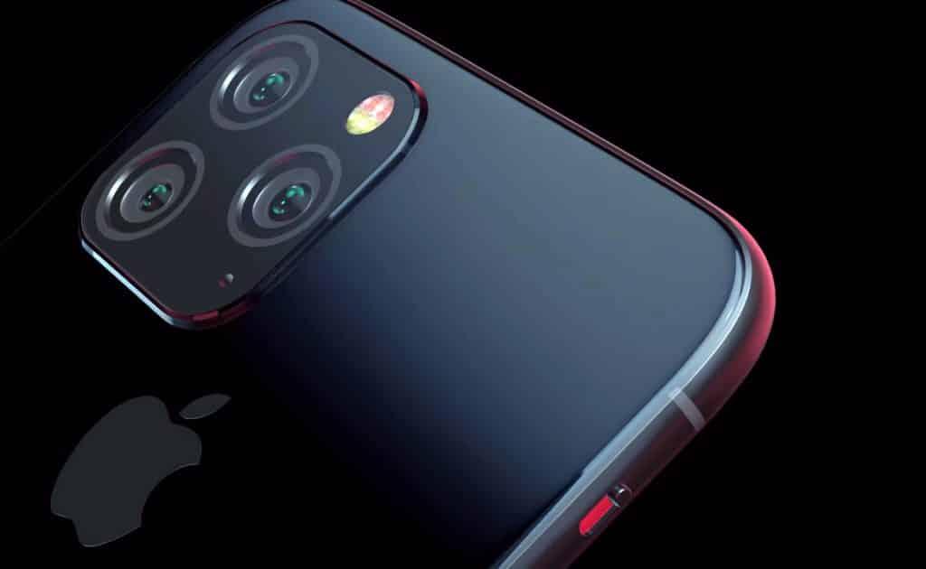 iPhone 11 Pro Max a jeho kapacita batérie. Je obrovská. - svetapple.sk