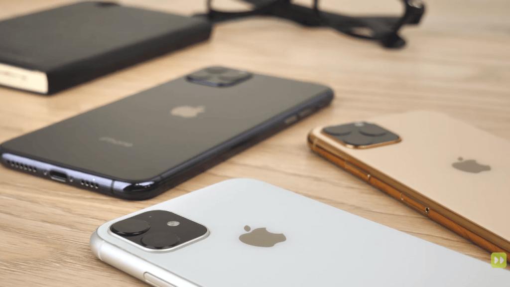 iPhone 11 Pro a iPhone 11 Pro Max by mohli byť 2 rozličné zariadenia - svetapple.sk