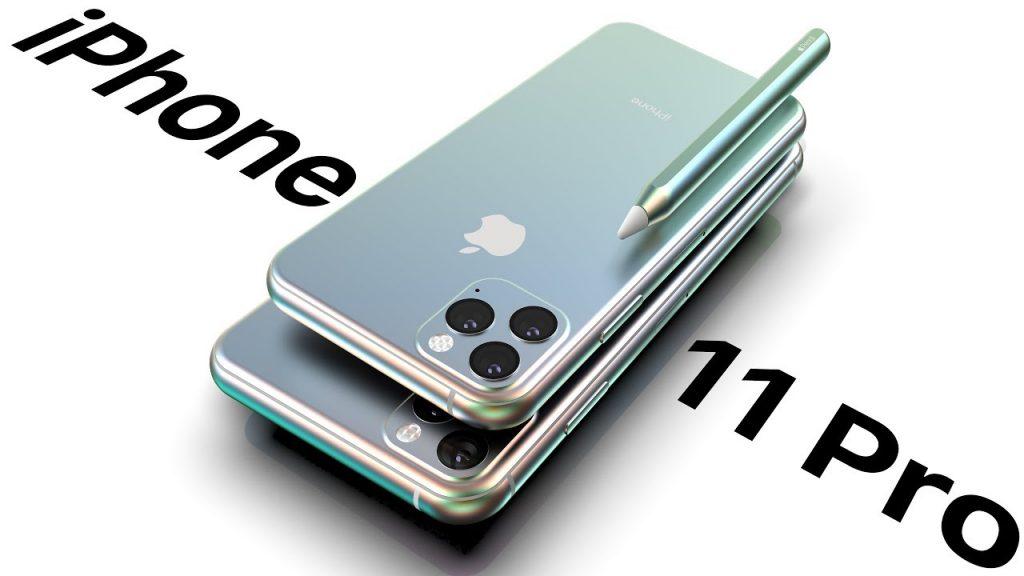 iPhone 11 a iPhone 11 Pro budú skutočné názvy septembrových modelov. - svetapple.sk