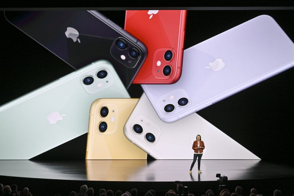 Ako hodnotíme Keynote 2019? Apple nás prekvapilo ale zase všetko s mierou... - svetapple.sk