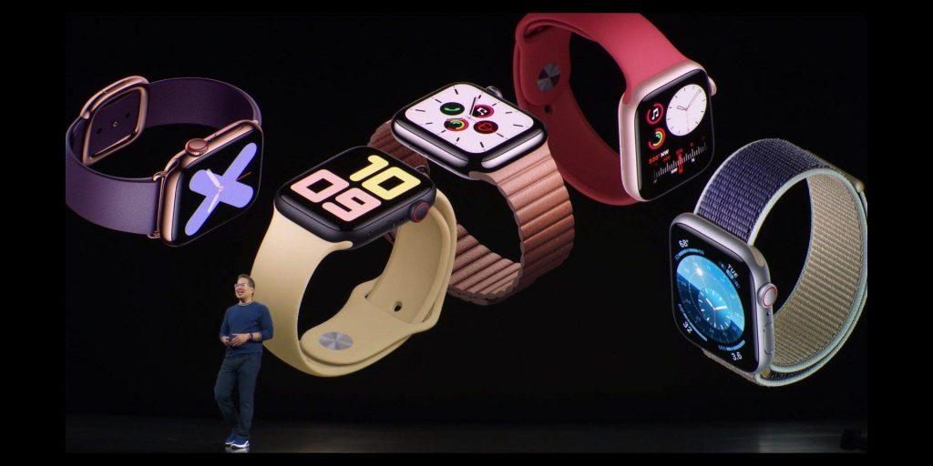 Ako vypnúť always-on displej na Apple Watch Series 5? -svetapple.sk