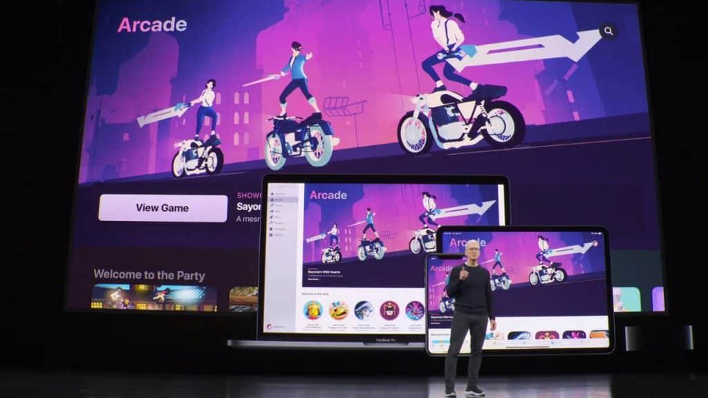 Apple Arcade, Apple TV+ vieme kedy prídu, aká bude cena a tiež iné informácie. - svetapple.sk