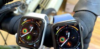 Apple Watch Series 5 majú o čosi lepšiu výdrž batérie ako Series 4. Všetko aj napriek stále spustenému displeju. - svetapple.sk